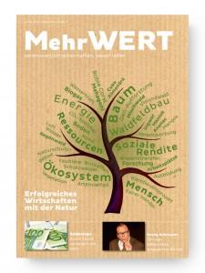 Cover der ersten Ausgabe